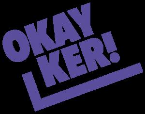 OKAYKER LOGO